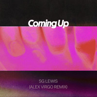 SG Lewis - Coming Up (Alex Virgo Remix)