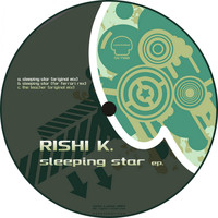 Rishi K. - Sleeping Star