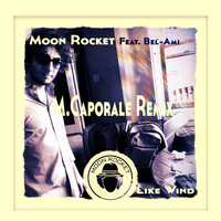 Moon Rocket feat. Bel-Ami - Like Wind