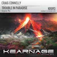 Craig Connelly - Trouble In Paradise