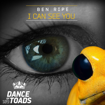 Ben Ripe - I Can See You