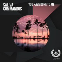 Saliva Commandos - You Have Done To Me