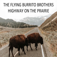 The Flying Burrito Brothers - Highway on the Prairie