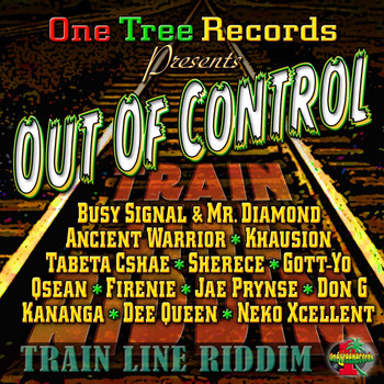 Various Artists - Out of Control