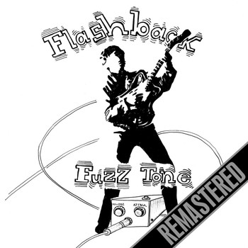 Various Artists - Texas Flashbacks Volume 4 - 60's Garage - Remastered