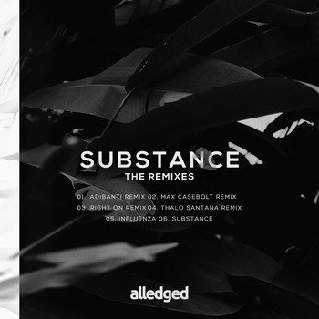 DJOKO - Substance - The Remixes
