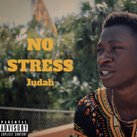 Judah - No Stress (Explicit)