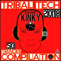 Kinky - Tribal Tech 2018