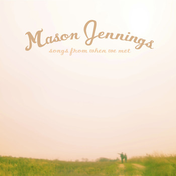 Mason Jennings - Race You To The Light
