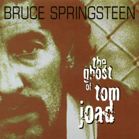 Bruce Springsteen - The Ghost Of Tom Joad - EP