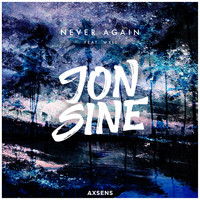 Jon Sine - Never Again