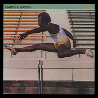 Harvey Mason - M.V.P. (Expanded Edition)
