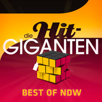 Various Artists - Die Hit Giganten Best Of NDW (Explicit)