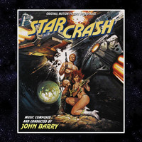 John Barry - Starcrash