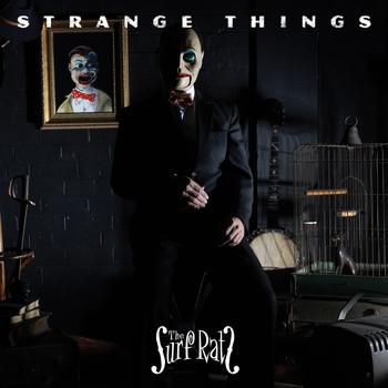 The Surf Rats - Strange Things (Explicit)