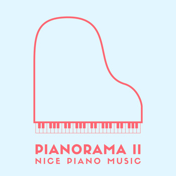 Various Artists / - Pianorama II: Nice Piano Music