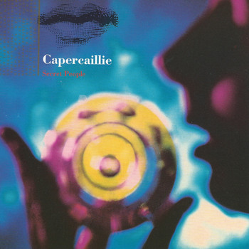 Capercaillie - Secret People