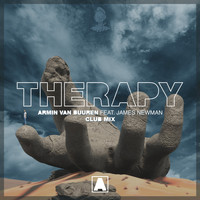 Armin van Buuren feat. James Newman - Therapy (Club Mix)