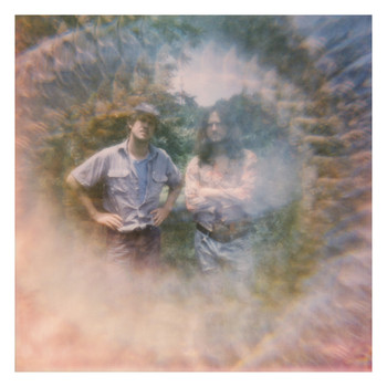 Jeff The Brotherhood - Global Chakra Rhythms