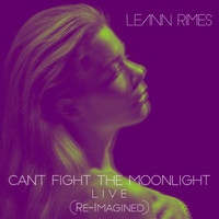 LeAnn Rimes - Can't Fight the Moonlight (Re-Imagined) (Live)