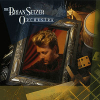 The Brian Setzer Orchestra - The Brian Setzer Orchestra