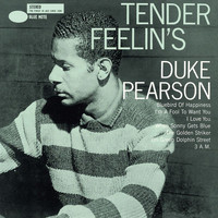 Duke Pearson - Tender Feelin's