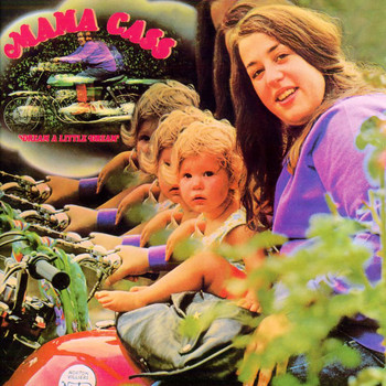 Mama Cass - Dream A Little Dream Of Me
