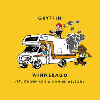 Gryffin - Winnebago (Explicit)