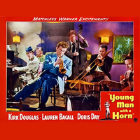 "Harry James - With a Song in My Heart (From ""Young Man with a Horn"" Original Soundtrack 1950)"