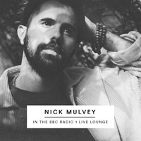 Nick Mulvey - In The BBC Radio 1 Live Lounge