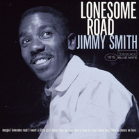 Jimmy Smith - Lonesome Road