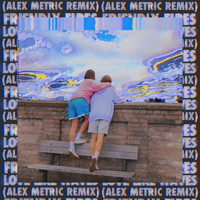 Friendly Fires - Love Like Waves (Alex Metric Remix)
