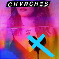 CHVRCHES - Miracle