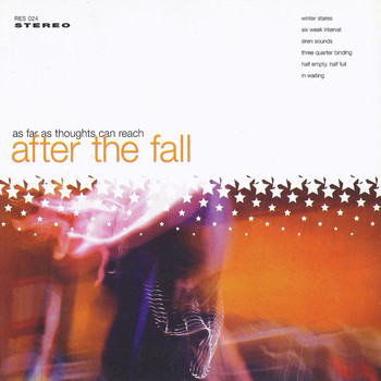 After The Fall - As Far as Thought Can Reach