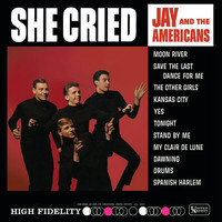 Jay & The Americans - She Cried