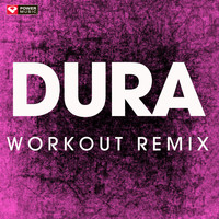 Power Music Workout - Dura - Single