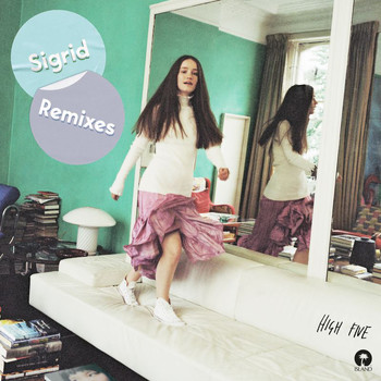Sigrid - High Five (Remixes)