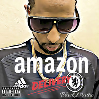 Black Mattic - Amazon Delivery - Single
