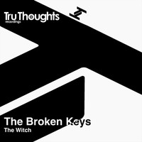 The Broken Keys - The Witch