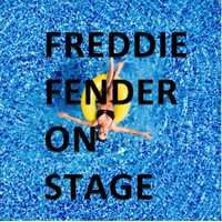 Freddy Fender - On Stage