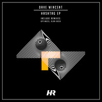 Dave Wincent - HASHTag EP