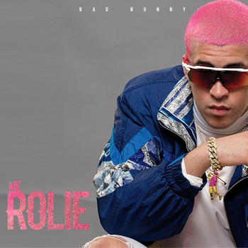 Bad Bunny - Me Rolie (Explicit)