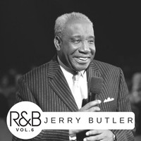 Jerry Butler - R&b Legends Vol. 6