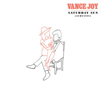 Vance Joy - Saturday Sun (Acoustic)