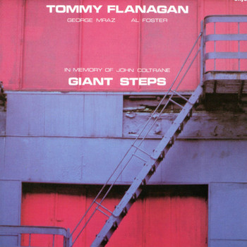 Tommy Flanagan - Giant Steps