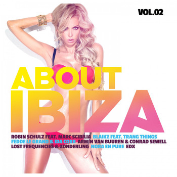 Various Artists - About Ibiza, Vol. 2