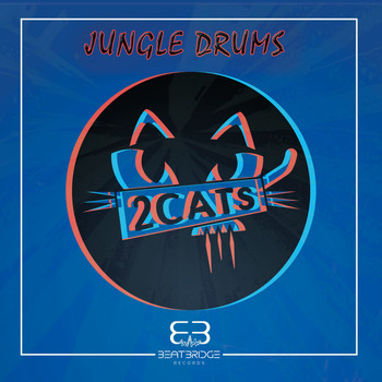 2cats - Jungle Drums