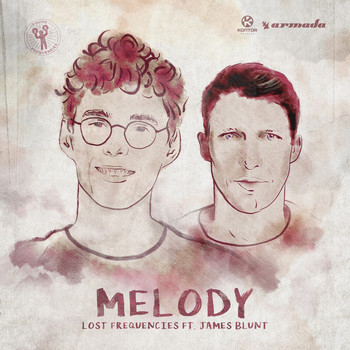 Lost Frequencies & James Blunt - Melody