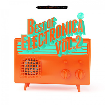 Various Artists - Best of Electronica, Vol. 2