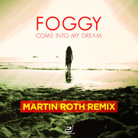 Foggy - Come into My Dream (Martin Roth Mixes)